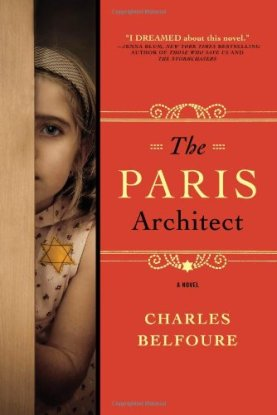 Audiobook, The Paris Architect: A Novel