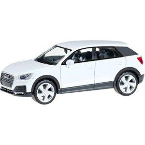 Audi Q2, white, 0, Model Car,, Herpa 1:87 414x0x 2BsZlL
