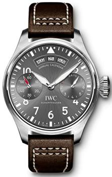 IWC Big Pilot's Watch Annual Calendar Spitfire IW502702