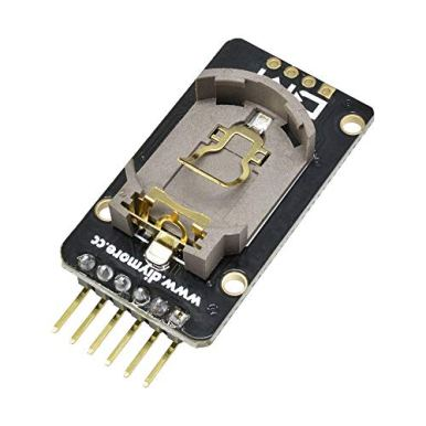 Aideepen-DS3231SN-RTC-Module-2PCS-DS3231-AT24C32-IIC-High-Precision-Real-Time-Clock-Breakout-Replace-DS1307-for-Arduino