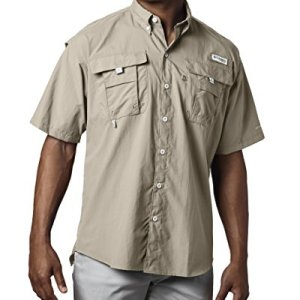 Columbia Men's PFG Bahama II Short Sleeve Shirt 13 Fashion Online Shop 🆓 Gifts for her Gifts for him womens full figure