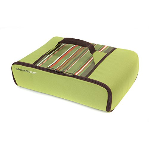 Rachael Ray Universal Thermal Carrier, Green