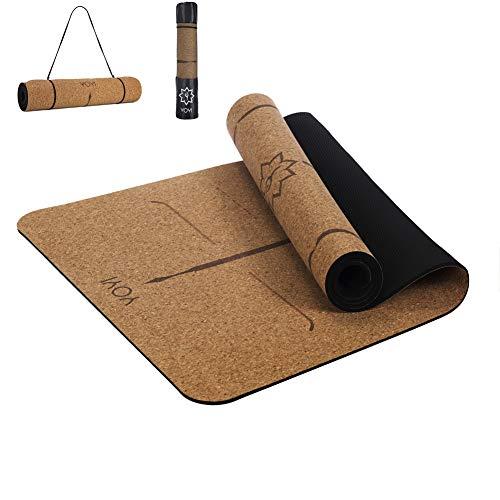 YOYI TPE Yoga Mat