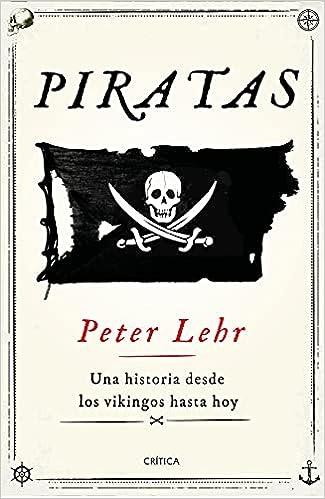 Piratas de Peter Lehr