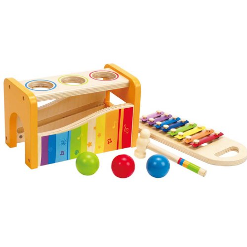 Best Musical Toys For Toddlers : The best wooden toys for toddlers are organic and safe