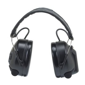 3M-Peltor-TacticalPro-Communications-Headset-MT15H7F-SV-Hearing-Protection-Ear-Protection-NRR-26-dB-Excellent-for-heavy-equipment-operators-airport-workers-shooting-and-industrial-workers