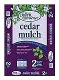 Jolly Gardener Cedar Mulch