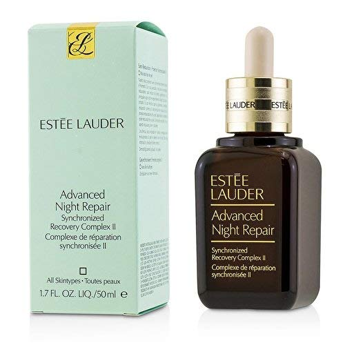 Estee Lauder - Advanced Night Repair Synchronized Recovery Complex II - 50ml/1.7oz by Estee Lauder