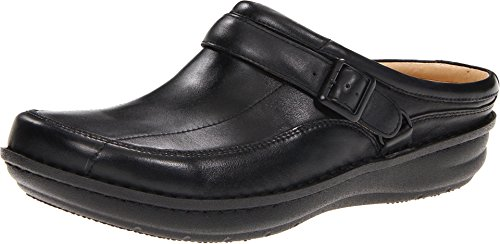 Alegria Men's Chairman Black Nappa 46 European