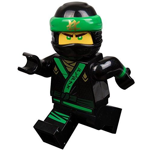 LEGO Ninjago Movie – Lloyd LED Torch Night Light/Reading Light – 8 ...