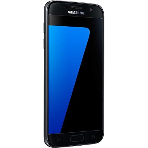 Samsung Galaxy S7 G930F 32GB GSM 4G LTE Octa-Core Phone w/ 12MP Dual Pixel Camera - Black