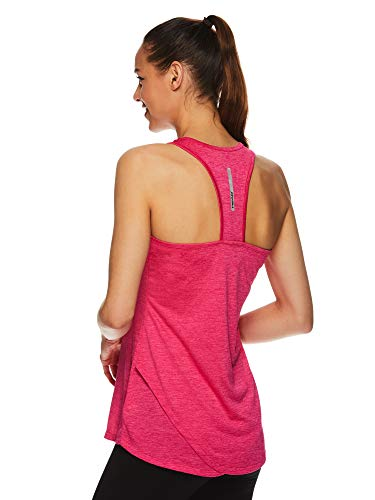 HEAD Women's Racerback Tank Top - Sleeveless Flowy Performance Activewear Shirt 2 Fashion Online Shop gifts for her gifts for him womens full figure
