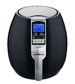GoWISE USA GW22611 GoWISE USA 8-in-1 Electric Air Fryer