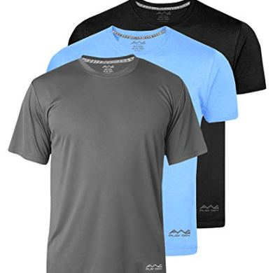 AWG - All Weather Gear Men's Regular fit T-Shirt (Pack of 3) 33