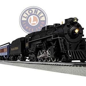 Lionel The Polar Express LionChief Train Set with Bluetooth Train Set 415eSyOpvtL