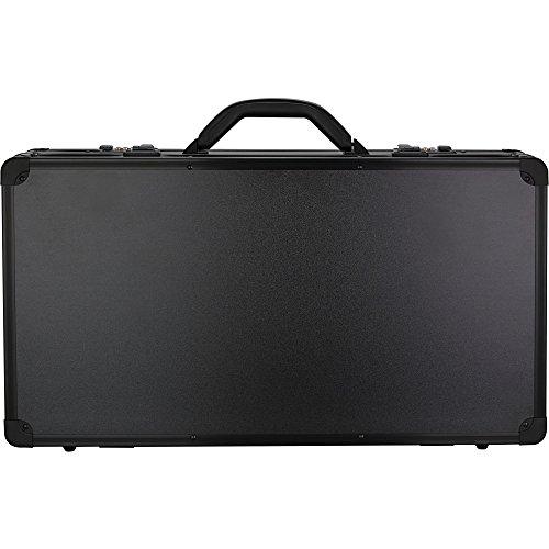 Sunrise Apostoli Barber Case Professional Clippers Travel Organizer Box, Black Matte, 7 Pound