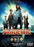 New Pandemic Board Game 2018