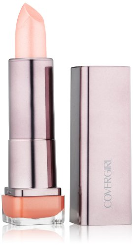 Covergirl Lip Perfection Lipstick Kiss 275, 0.12-Ounce