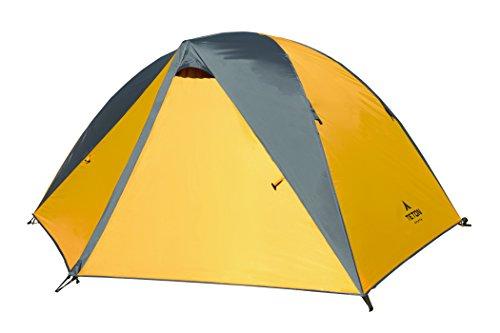 Teton Sports Mountain Ultra 3 Tent; 3...