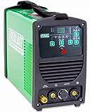 2017 EVERLAST PowerARC 160STH 160amp HF TIG Stick IGBT Welder 110/220 Dual Voltage