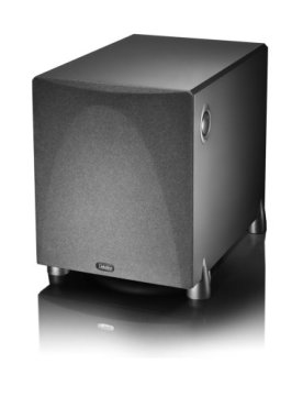 Definitive-Technology-ProSub-1000-High-Output-Compact-300W-10-Powered-Subwoofer-Heart-thumping-Sound-for-Home-Theater-System-Single-Black