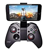 IPEGA PG-9037 Wireless  Joystick Gamepad Controller 6 Inch Telescopic Holder for Android phnoe  Samsung  S8, S9 Note 8 HUAWEI P20 vivo x21 OPPO A3 Android TV/PC system