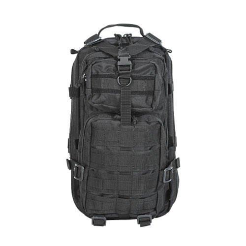 VooDoo Tactical 15-7437001000 Level III Assault Pack, Black
