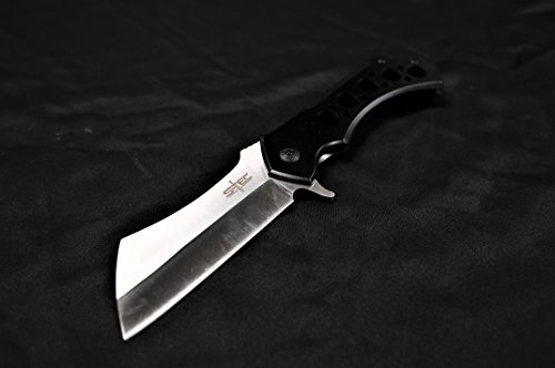 S-TEC 12-inch Rugged Chef Field Tactical...