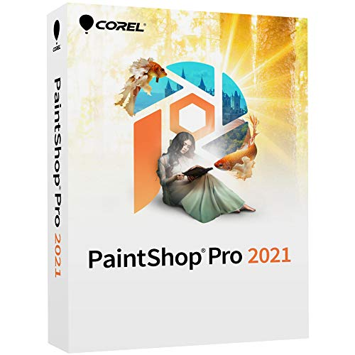 Corel-PaintShop-Pro-2021-Photo-Editing-Graphic-Design-Software-AI-Powered-Features-PC-Disc