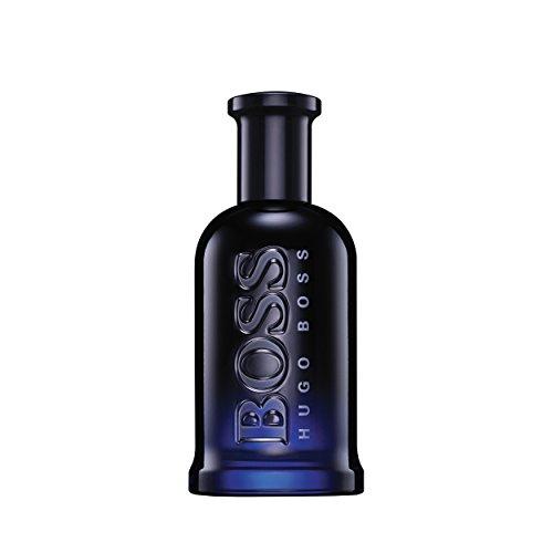 Boss Bottled Night by Hugo Boss for Men - 3.3 Ounce EDT Spray