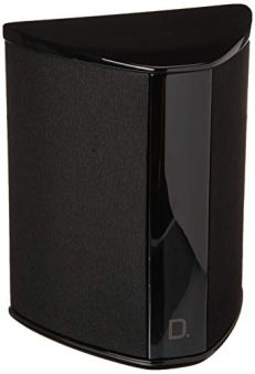 Definitive-Technology-SR-9040-10-Bipolar-Surround-Speaker-High-Performance-Premium-Sound-Quality-Wall-or-Table-Placement-Options-Single-Black