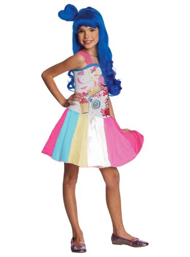 Candy Girl Costume - Small by Rubies