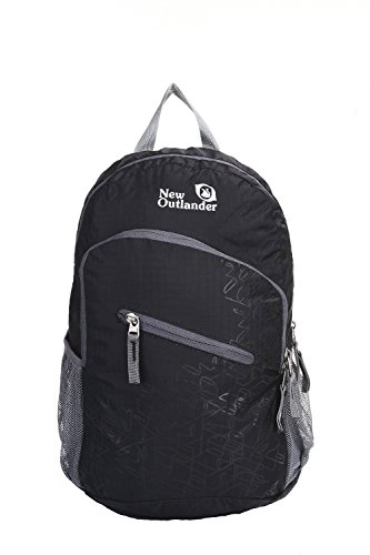 270c12b7133 20L 33L- Most Durable Packable Lightweight Travel Hiking Backpack Daypack