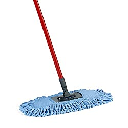 O-Cedar Dual-Action - Best Broom for Pet Hair