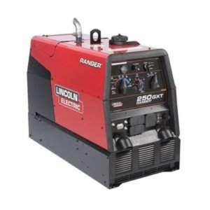 Engine Driven Welder, Ranger