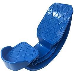 YOFIT Foot Stretcher, Foot Rocker (Blue)