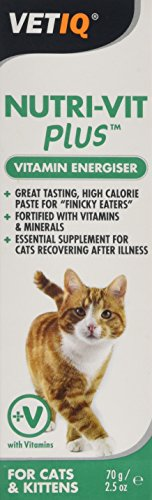 Mark & Chappell Nurish-UM Paste for Cats, 2.4-Ounce