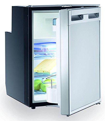 Dometic CRX-1050E/F-S 75502.145.01 Silver Flush Mount Frame 1.6 CF AC/DC Refrigerator