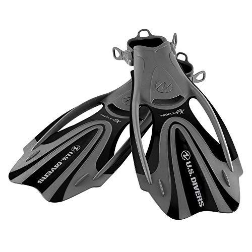 U.S. Divers Proflex Fins