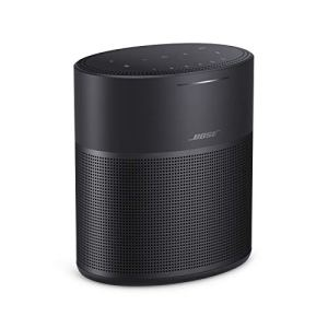 Bose Home Speaker 300: Bluetooth Smart Speaker with Amazon Alexa Built-in, Black 7
