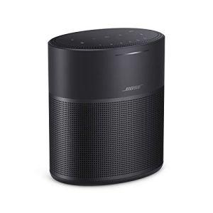 Bose Home Speaker 300: Bluetooth Smart Speaker with Amazon Alexa Built-in, Black 5