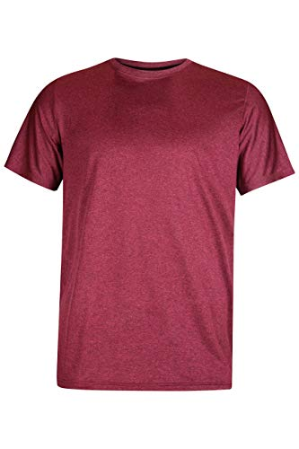 5 Pack: Men's Dry-Fit Moisture Wicking Active Athletic Performance Crew T-Shirt 17 Fashion Online Shop gifts for her gifts for him womens full figure