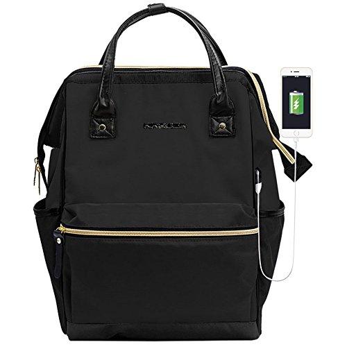 KROSER Laptop Backpack 15.6 Inch