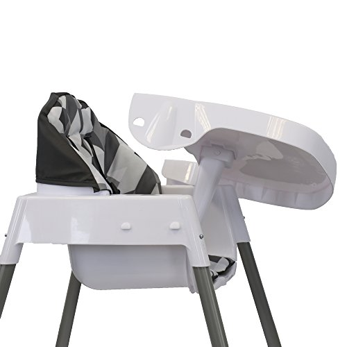21484b3603cd ZOE High Chair (4-in-1 High Chair