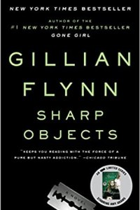Sharp Object Book Cover