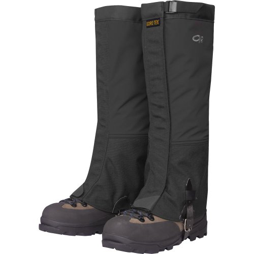 Outdoor Research Men's Crocodile Gaiters,