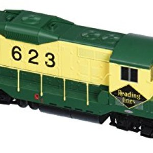 Bachmann Industries EMD GP7 DCC Reading #623 Sound Value Equipped Locomotive (HO Scale) 416cFO3SMvL