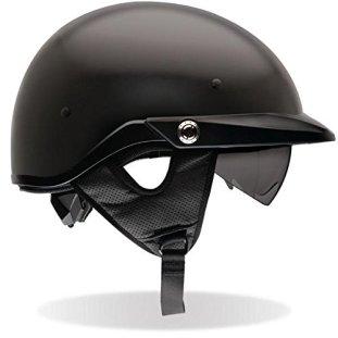 Bell Pit Boss Unisex-Adult Half Street Helmet