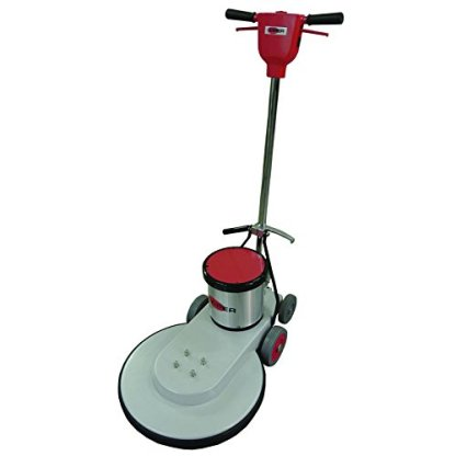Viper-Cleaning-Equipment-VN1500-Venom-Series-High-Speed-Floor-Burnisher-20-Deck-Size-1500-RPM-Brush-Speed-110V-50-Power-Cable-15-hp-2-5-Non-Marking-Wheels