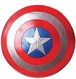 Rubie's Marvel Captain America 12' Plastic Shield